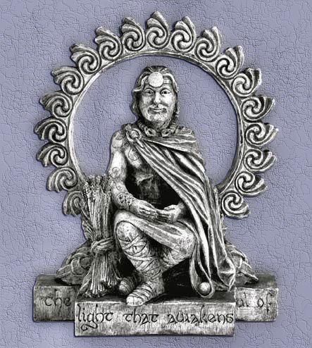 Lugh, Master of Skills | The Celtic Journey